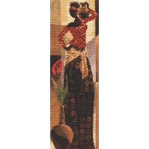 Грация Набор для вышивания Палитра 10-001