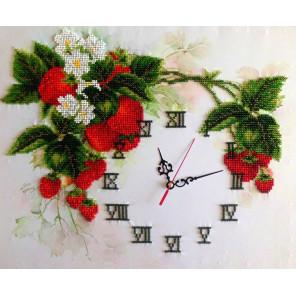 Летние часы Набор для вышивки бисером часов FeDi