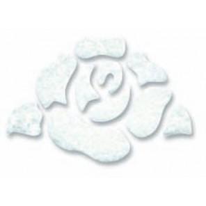 Морозный белый цвет 4056 Эмалевые краски Enamels FolkArt Plaid