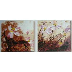 Дуновение ветерка Раскраски картины по номерам акриловыми красками на холсте Hobbart