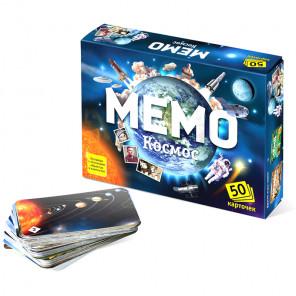 Космос Мемо 7208