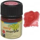 38 Красный рубиновый Краски для марморирования Marabu-easy marble