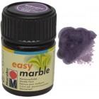 39 Баклажан Краски для марморирования Marabu-easy marble