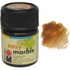 42 Песочный Краска для марморирования Marabu-easy marble