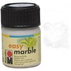 70 Белый Краска для марморирования Marabu-easy marble