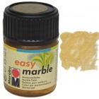 84 Золото Краска для марморирования Marabu-easy marble