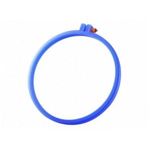Пяльцы синие круглые (диаметр 28 см) RY4245