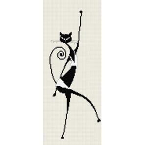 Танцовщицы -1 Набор для вышивания Овен 453