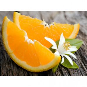 Дольки апельсина Алмазная вышивка мозаика Алмазное Хобби
