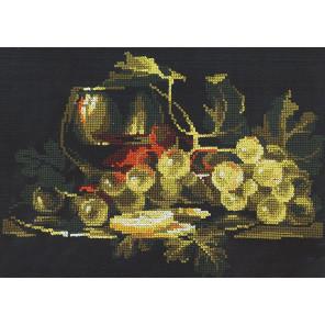 Натюрморт с лимоном Набор для вышивания Риолис 365