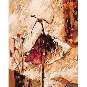 Раскладка Тонкая натура Раскраска по номерам на холсте Живопись по номерам KTMK-63908-2