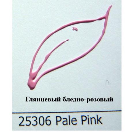 25306 Глянцевый бледно-розовый Краска по ткани Fashion Dimensional Fabric Paint Plaid