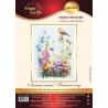 Внешний вид упаковки Летняя песня Набор для вышивания Чудесная игла 130-031