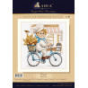 Упаковка Пекарь Набор для вышивания Алиса 6-10