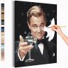 Великий Гэтсби Раскраска картина по номерам на холсте AAAA-RS279