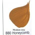 880 Медовые соты Краска акриловая FolkArt Plaid