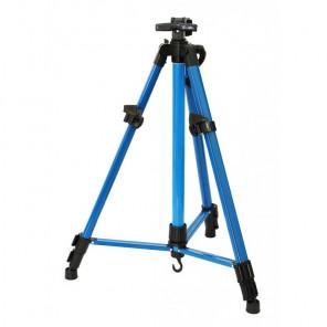 Синий Мольберт телескопический тренога Белоснежка 72-BS