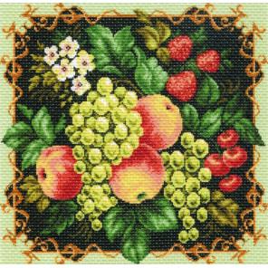 Наш сад Набор для вышивания Матренин Посад 1197-Н