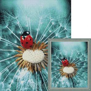 Исполнители желаний Алмазная мозаика вышивка Гранни   Алмазная мозаика купить