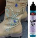 Создание жемчужин Универсальная краска Perlen-Pen Viva Decor