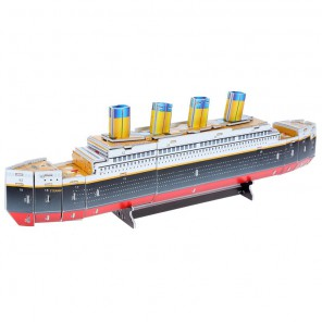 Титаник 3D Пазлы Zilipoo