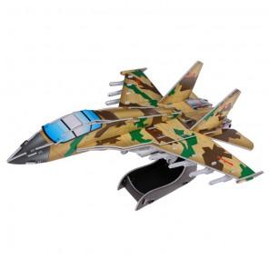 Военный самолет 3D Пазлы Zilipoo
