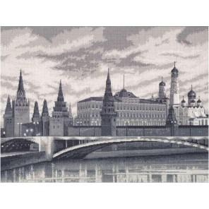 Москва Набор для вышивания Золотое Руно