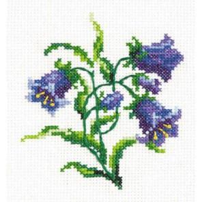 Колокольчики Набор для вышивания Чудесная игла