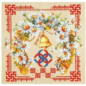 Любовь и верность Набор для вышивания Чудесная игла
