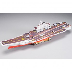 Авианосец 3D Пазлы Zilipoo