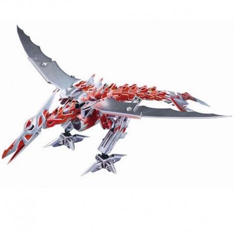 Робот Птерозавр 3D Пазлы Zilipoo