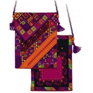 Сумка. Ацтеки Набор для вышивания Риолис