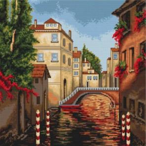 Венеция Набор для вышивания Luca-S