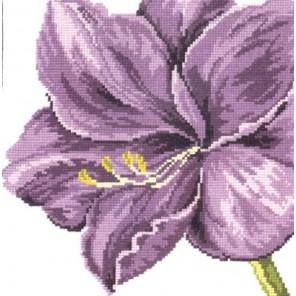 Лилия Набор для вышивания Permin 70-1152