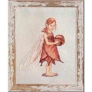 Bell (Колокольчик) Набор для вышивки крестом Nimue 156-A055KA