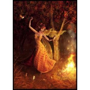 Танец огня Набор для вышивания Kustom Krafts 20027