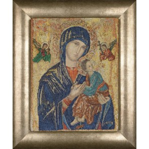 Дева Мария Набор для вышивания Thea Gouverneur 551A