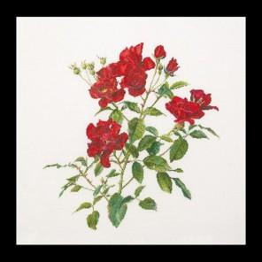 Пылкий Цветок Набор для вышивания Thea Gouverneur 411