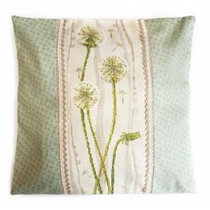 Одуванчик (может использоваться для создания подушки) Набор для вышивания Марья Искусница 14.001.05