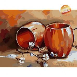 Количество цветов и сложность Эмтетика Востока Раскраска картина по номерам на холсте ME1059